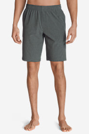 Men's Myriad II 10' Shorts in Gray