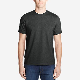 Men's Legend Wash Pro Short-Sleeve T-Shirt - Slim in Black