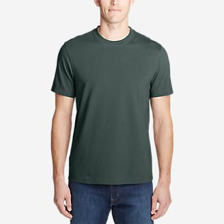 Men's Legend Wash Pro Short-Sleeve T-Shirt - Slim in Green