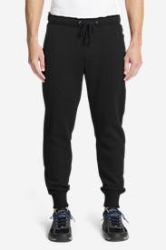 Men's Cascade Falls Jogger Pants in Black