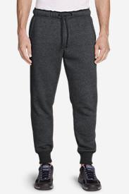 Men's Cascade Falls Jogger Pants in Gray