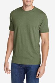 Men's Legend Wash Short-Sleeve T-Shirt - Slim Fit in Green