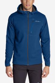 Men's Synthesis Pro Full-Zip Hoodie in Blue
