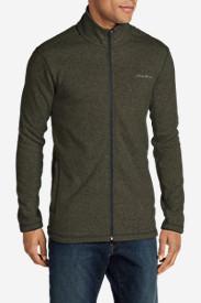 Men's Radiator Full-Zip Jacket in Green