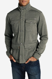 Men's Radiator 4-Pocket Jacket in Gray