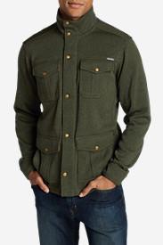 Men's Radiator 4-Pocket Jacket in Green