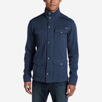Men's Radiator 4-Pocket Jacket in Blue