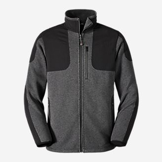 Men's Daybreak IR Full-Zip Jacket in Gray
