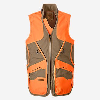 Men's Mabton Flats Vest in Beige