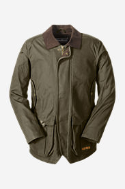 Men's Kettle Mountain StormShed Jacket in Green