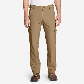 Men's Field Ops Pants in Beige