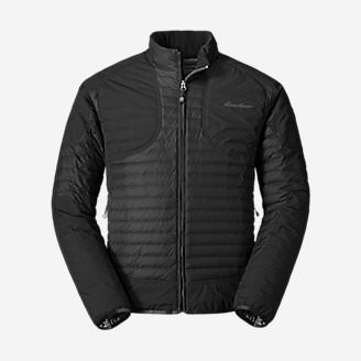 Men's MicroTherm 2.0 Down Field Jacket in Black