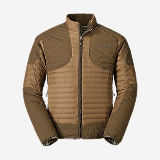 Men's MicroTherm 2.0 Down Field Jacket in Brown