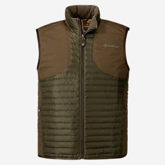 Men's MicroTherm 2.0 Down Field Vest in Green