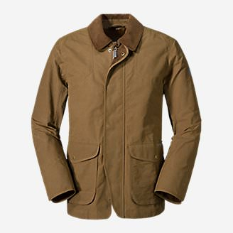 Men's Toppenish FIeld Jacket in Brown