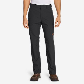 Men's FreePellent Pants in Gray