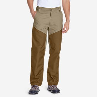 Men's Yakima Breaks Upland Pants in Beige
