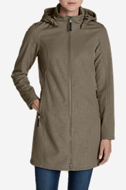Women's Windfoil® Elite Trench Coat in Beige