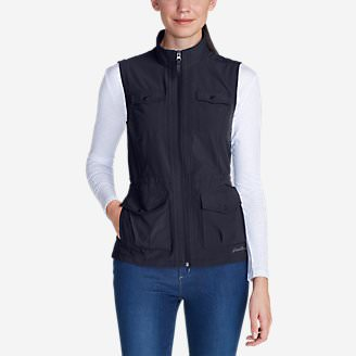 Women's Atlas 2.0 Vest in Blue