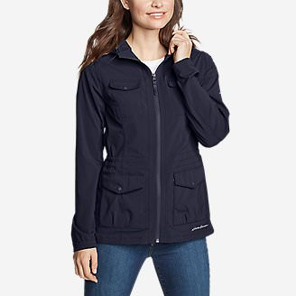 Women's Atlas 2.0 Jacket in Blue