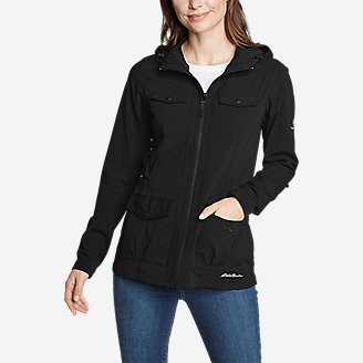Women's Atlas 2.0 Jacket in Black