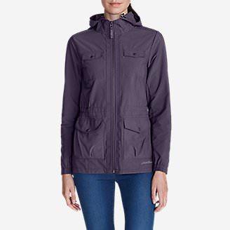 Women's Atlas 2.0 Jacket in Purple