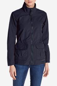 Women's Atlas Light Jacket in Blue