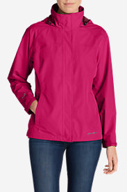 Women's Rainfoil® Packable Jacket in Pink
