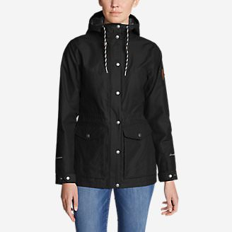 Women's Charly Jacket in Black
