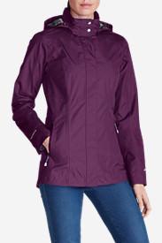 Women's Girl On The Go® Jacket in Purple
