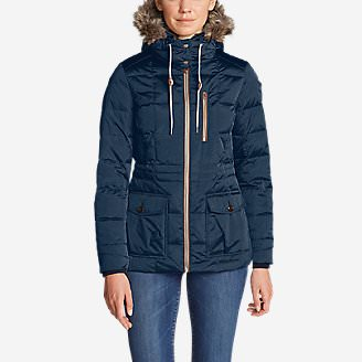 Women's Yukon Classic 2.0 Down Jacket in Blue