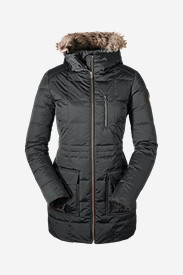 Women's Yukon Classic® Down Parka in Gray