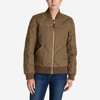 Women's 1936 Original Skyliner Jacket in Beige