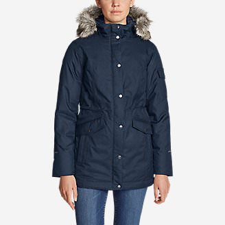 Women's Superior 3.0 Down Parka in Blue
