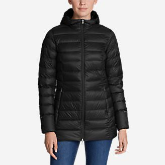 Women's CirrusLite 2.0 Down Parka in Black