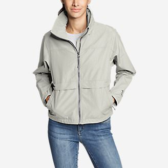 Women's Ravenna Jacket in Gray