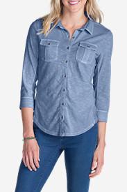 Women's Ravenna Shirt in Blue
