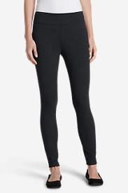 Women's Girl On The Go® Knit Leggings in Gray