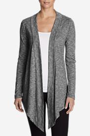 Women's Daisy 2.0 Wrap - Melange in Gray