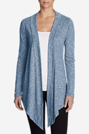 Women's Daisy 2.0 Wrap - Melange in Blue