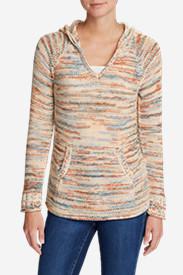 Women's Westbridge Pullover Sweater in Beige