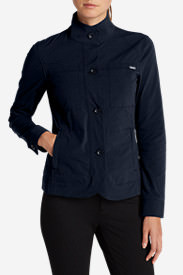 Women's Voyager 2.0 Jacket in Blue