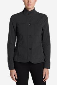 Women's Voyager 2.0 Jacket in Gray