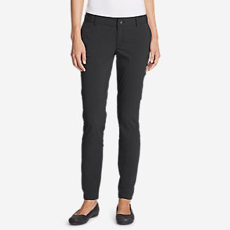 Women's Voyager 2.0 Pants in Gray