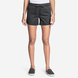 Women's Kick Back 2.0 Pull-On Shorts in Gray
