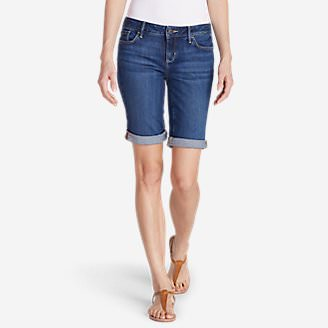 Women's Elysian Bermuda Shorts in Blue