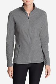 Women's Quest Full-Zip Jacket in Gray