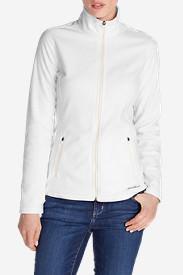 Women's Quest Full-Zip Jacket in White
