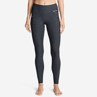 Women's Trail Tight Leggings in Blue