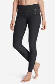 Women's Trail Tight Leggings in Gray